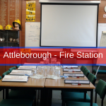 Attleborough- Fire Station (1)