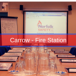Carrow - Fire Station (1)