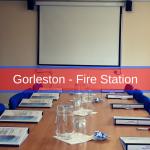 Gorleston - Fire Station (1)