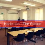 Harleston - Fire Station (1)