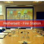 Hethersett - Fire Station
