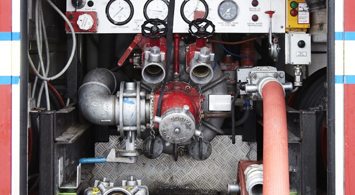Pump Operation For Emergency Response Teams (ERT)