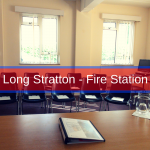 Long stratton - Fire Station (1)