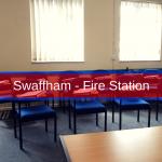 Swaffham - Fire Station (1)