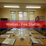 Watton - Fire Station (1)