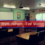 Wymondham - Fire Station (1)