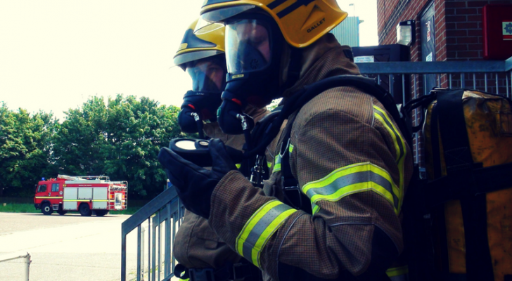 Breathing Apparatus (B.A) – Refresher