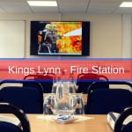 kings lynn - Fire Station (1)