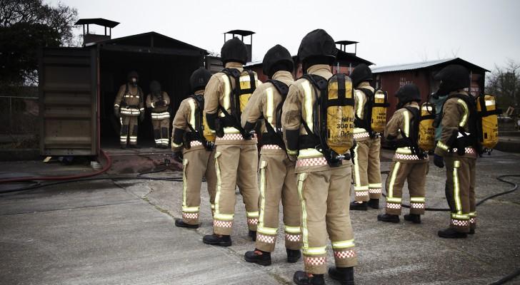 Emergency Response Team (ERT) Team Leader
