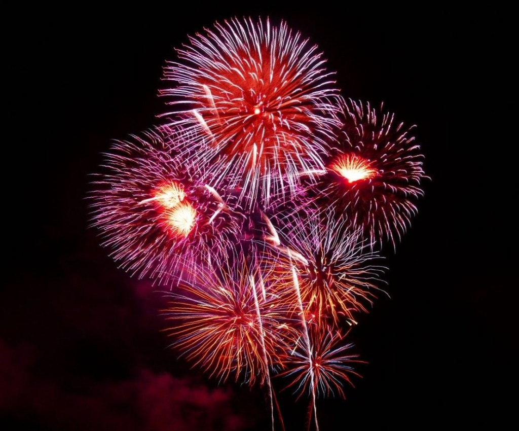 Fireworks fire safety advice and guidance norwich norfolk